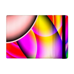 Colorful 1 Ipad Mini 2 Flip Cases by timelessartoncanvas