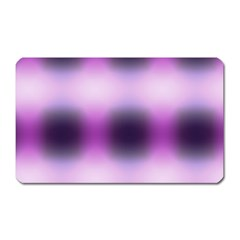 New 3 Magnet (rectangular) by timelessartoncanvas