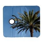 Tropical Palm Tree  Samsung Galaxy S  III Flip 360 Case