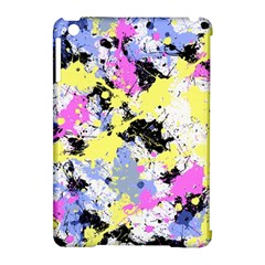 Abstract Apple iPad Mini Hardshell Case (Compatible with Smart Cover) by Uniqued
