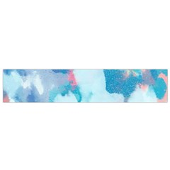 Abstract #2 Flano Scarf (small) by Uniqued