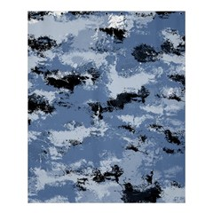 Abstract #3 Shower Curtain 60  x 72  (Medium)  by Uniqued