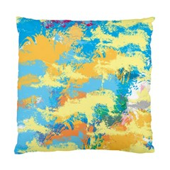 Abstract #5 Standard Cushion Case (two Sides) by Uniqued
