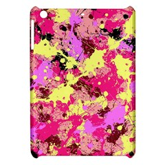 Abstract #11 Apple Ipad Mini Hardshell Case by Uniqued