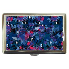 Abstract Floral #3 Cigarette Money Cases by Uniqued