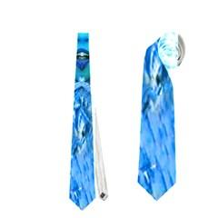 Medusa Metamorphosis Neckties (one Side)  by icarusismartdesigns