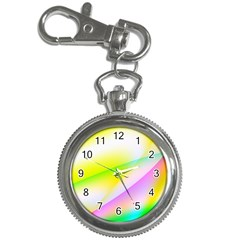 New 4 Key Chain Watches by timelessartoncanvas