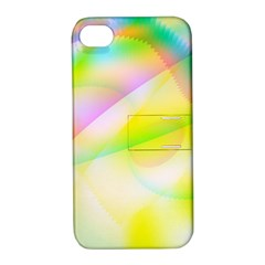 New 6 Apple Iphone 4/4s Hardshell Case With Stand by timelessartoncanvas