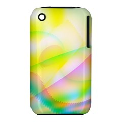New 7 Apple Iphone 3g/3gs Hardshell Case (pc+silicone) by timelessartoncanvas