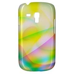 New 7 Samsung Galaxy S3 Mini I8190 Hardshell Case by timelessartoncanvas