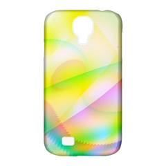 New 7 Samsung Galaxy S4 Classic Hardshell Case (pc+silicone) by timelessartoncanvas