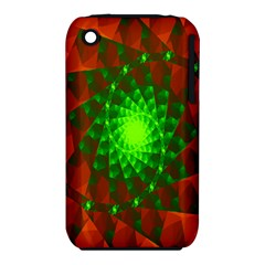 New 10 Apple Iphone 3g/3gs Hardshell Case (pc+silicone) by timelessartoncanvas