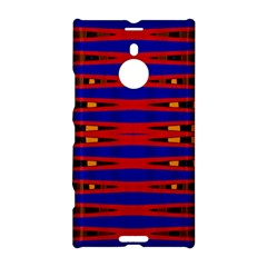 Bright Blue Red Yellow Mod Abstract Nokia Lumia 1520 by BrightVibesDesign