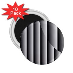New 13 2 25  Magnets (10 Pack)  by timelessartoncanvas