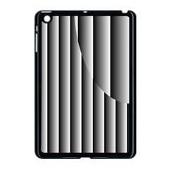 New 13 Apple Ipad Mini Case (black) by timelessartoncanvas