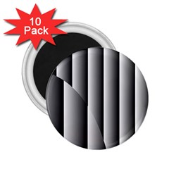 New 14 2 25  Magnets (10 Pack)  by timelessartoncanvas