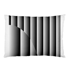 New 14 Pillow Case (two Sides) by timelessartoncanvas