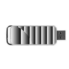 New 14 Portable Usb Flash (two Sides) by timelessartoncanvas
