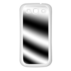New 15 Samsung Galaxy S3 Back Case (white) by timelessartoncanvas