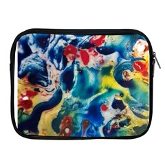 Colors by Jandi Apple iPad 2/3/4 Zipper Cases by q3000
