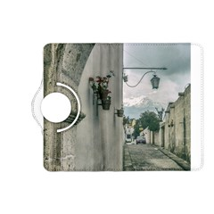 Colonial Street Of Arequipa City Peru Kindle Fire Hd (2013) Flip 360 Case by dflcprints