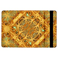 Digital Abstract Geometric Collage iPad Air 2 Flip by dflcprints