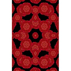 Stylized Floral Check 5 5  X 8 5  Notebooks by dflcprints
