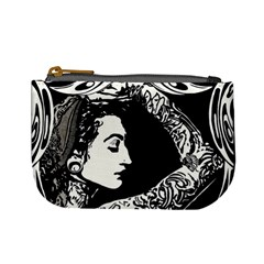 Gypsie Coing Purse by DryInk