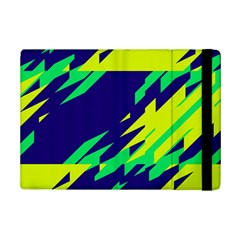3 Colors Shapes    			apple Ipad Mini 2 Flip Case by LalyLauraFLM