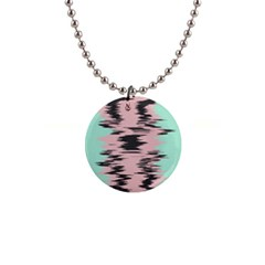 Wave Form 			1  Button Necklace by LalyLauraFLM