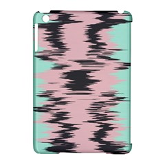 Wave Form apple Ipad Mini Hardshell Case (compatible With Smart Cover) by LalyLauraFLM
