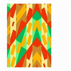 Angles         Small Garden Flag by LalyLauraFLM