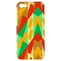 Angles         			apple Iphone 5 Hardshell Case by LalyLauraFLM
