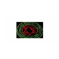 Universe Base Star Satin Wrap by MRTACPANS