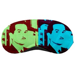 Carlos Fuentes Sleeping Mask by DryInk