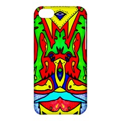 Heads Up Apple Iphone 5c Hardshell Case by MRTACPANS