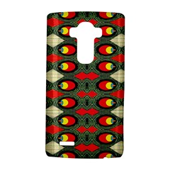 BLACK STAR LG G4 Hardshell Case by MRTACPANS