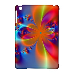 Bright Apple Ipad Mini Hardshell Case (compatible With Smart Cover) by Delasel