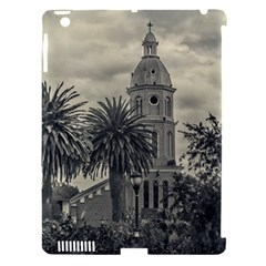 San Luis Church Otavalo Ecuador Apple Ipad 3/4 Hardshell Case (compatible With Smart Cover) by dflcprints