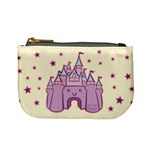 Happiest Castle Coin Change Purse