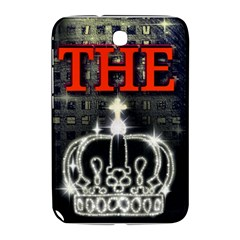 The King Samsung Galaxy Note 8 0 N5100 Hardshell Case  by SugaPlumsEmporium
