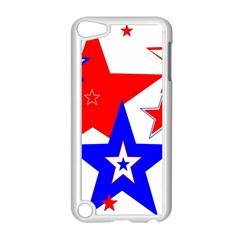 The Patriot 2 Apple Ipod Touch 5 Case (white) by SugaPlumsEmporium