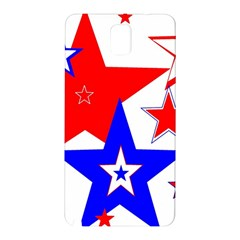 The Patriot 2 Samsung Galaxy Note 3 N9005 Hardshell Back Case by SugaPlumsEmporium