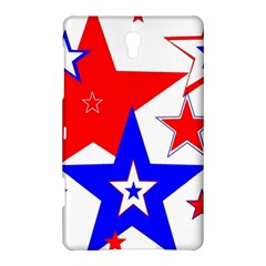 The Patriot 2 Samsung Galaxy Tab S (8 4 ) Hardshell Case  by SugaPlumsEmporium