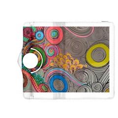 Rainbow Passion Kindle Fire Hdx 8 9  Flip 360 Case by SugaPlumsEmporium