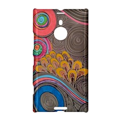 Rainbow Passion Nokia Lumia 1520 by SugaPlumsEmporium