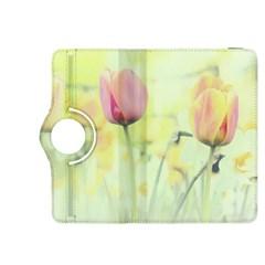 Softness Of Spring Kindle Fire Hdx 8 9  Flip 360 Case by TastefulDesigns