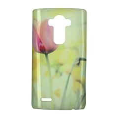 Softness Of Spring Lg G4 Hardshell Case