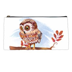 Owl Pencil Cases by TastefulDesigns