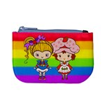 Besties CutiEs Coin Change Purse